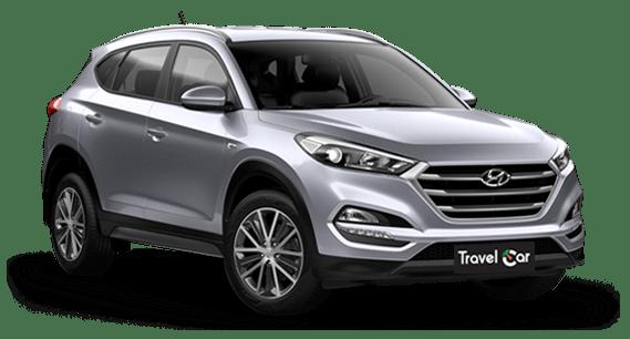 hyundai-tucson car rent