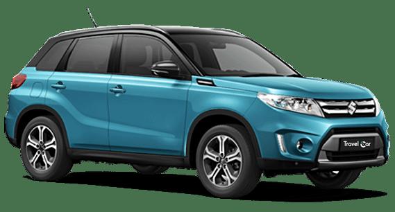 suzuki-vitara car rent
